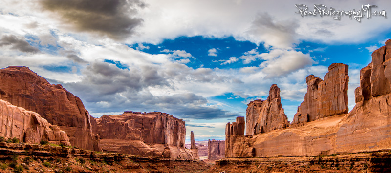 Roadtrip Day 3: Arches National Park [Adventure Travel Photography]