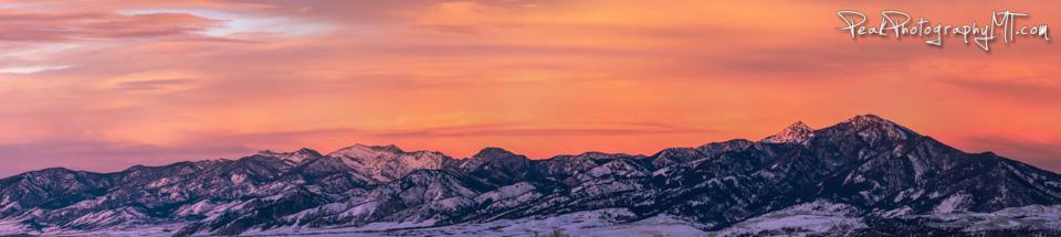 Bridger-Panorama